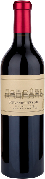 2014 Boekenhoutskloof, Cabernet Sauvignon, Franschhoek