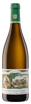 2018 Maximin Grünhäuser Pinot Blanc Réserve, Gutsabfüllung - Mosel