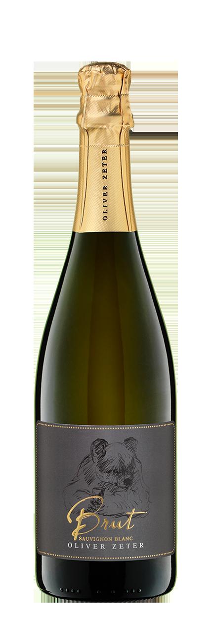 2019 Sauvignon Blanc Brut, Oliver Zeter
