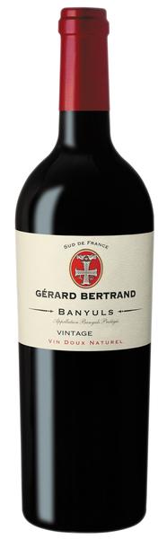 2012 Banyul Vin Doux Naturel, Gérard Bertrand