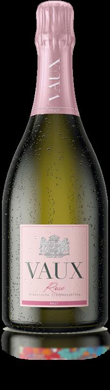 2018 VAUX Rosé Brut Magnum