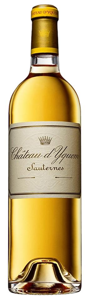 2015 Château d' Yquem,1er Grand Cru Classé in 1er HK
