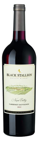 2015 Black Stallion Cabernet Sauvignon Napa Valley, California