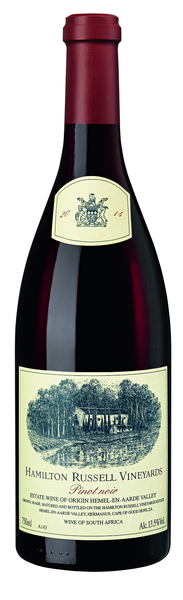 2017 Hamilton Russell Pinot Noir