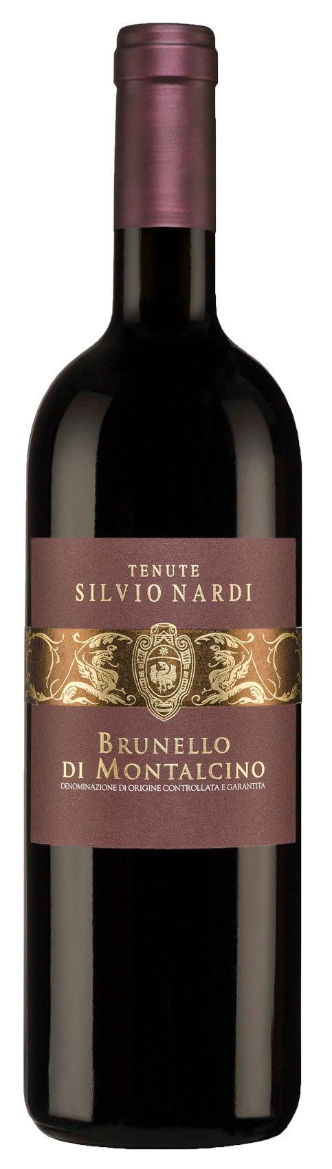 2013 Brunello di Montalcino, Tenute Silvio Nardi