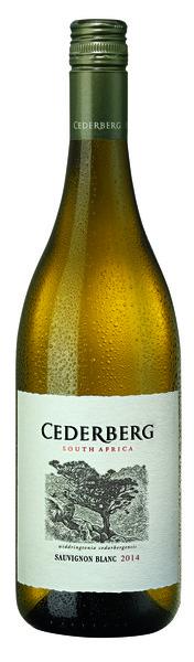 2016 Cederberg Sauvignon Blanc