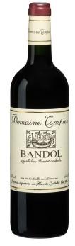 2015 Bandol, Domaine Tempier