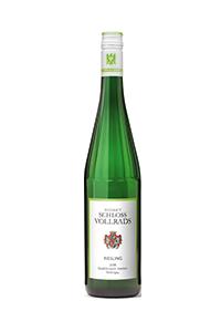 2018 Riesling Qualitätswein trocken Rheingau