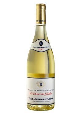 2014 Muscat de Beaumes-de-Venise 0,375 Fl.