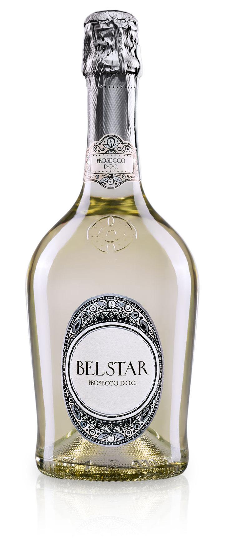 Belstar  Prosecco DOC BRut