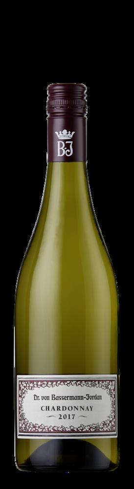 2019 Chardonnay trocken, Dr. von Bassermann-Jordan, Pfalz