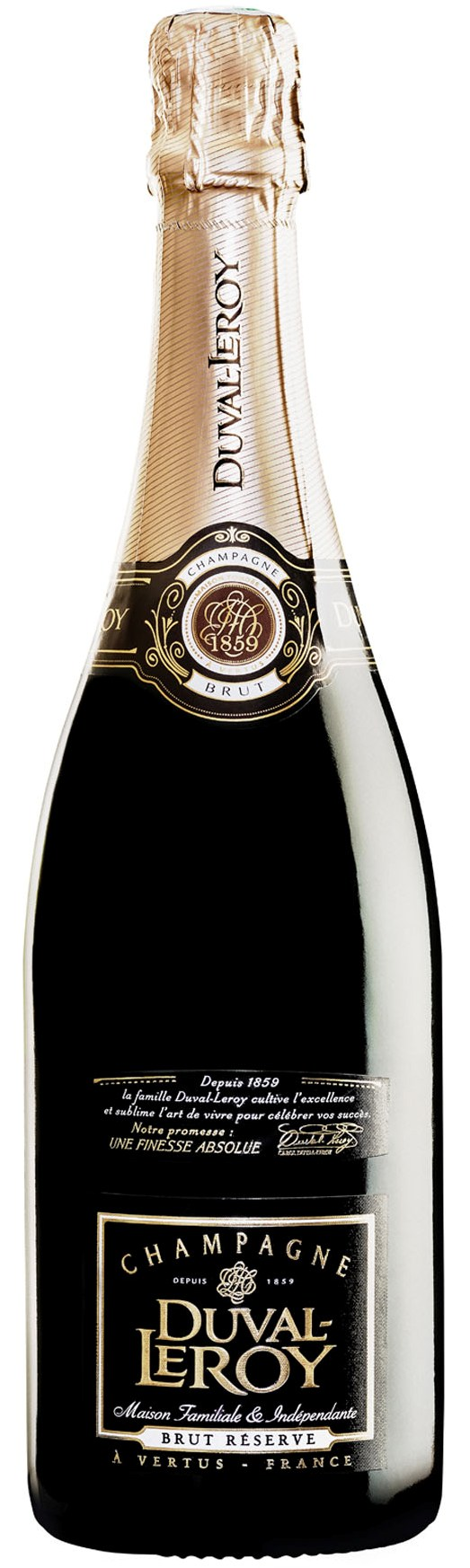 Duval-Leroy Réserve Brut Champagne