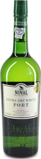 Noval Extra Dry White Port