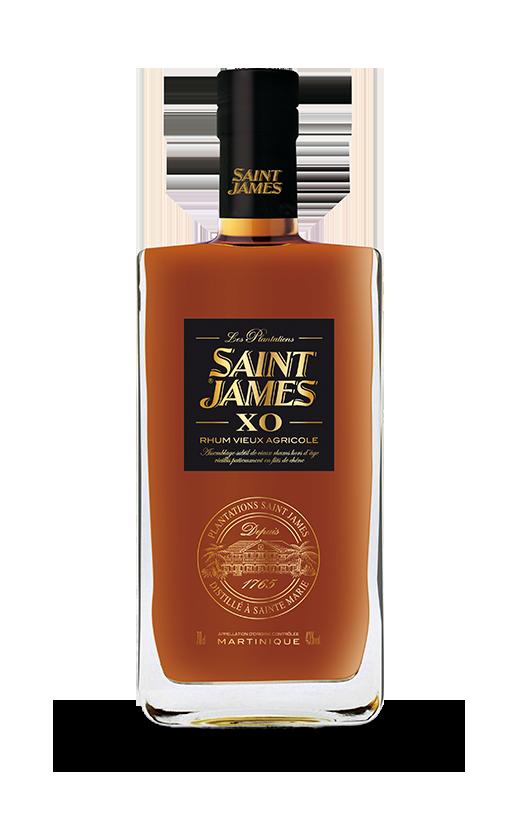 Saint James XO Rhum Vieux Agricole