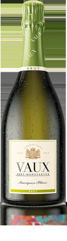 Schloss VAUX 2015 Sauvignon Blanc Brut