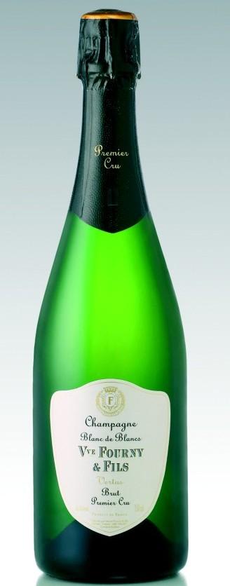 Veuve Fourny & Fils Brut  Blanc de Blancs Premier Cru